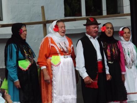 gagauz-singers