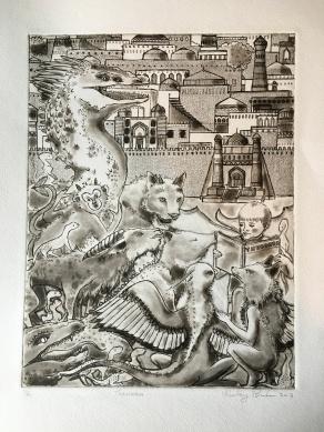 Theodora Complete