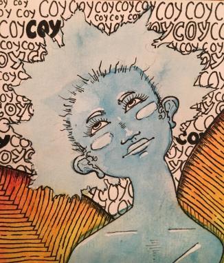 CoyFace
