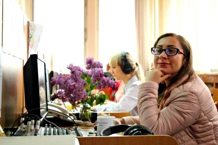 EditingWomen