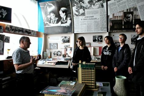 TelevisionMuseum