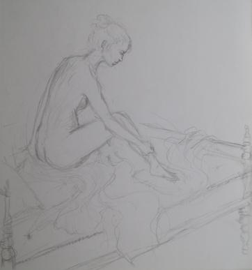 Bedding Down
