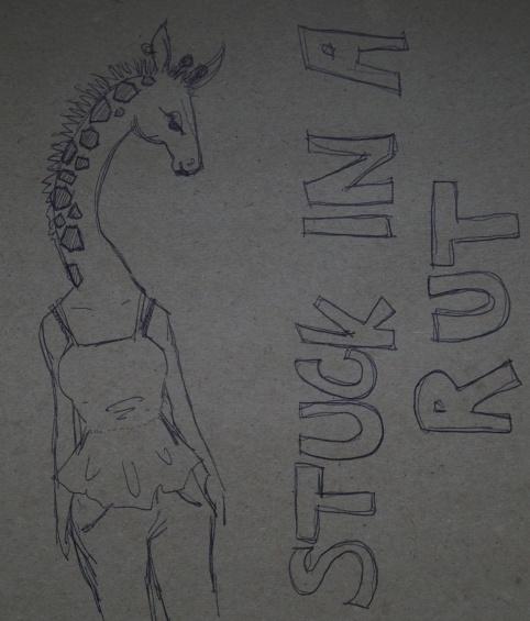 GiraffesInRut