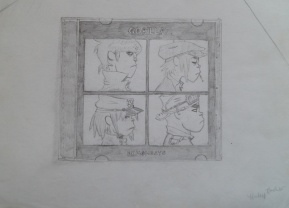 GorillazAlbum