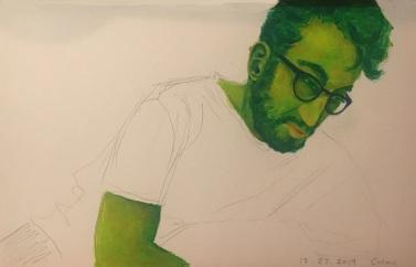 Green Man 3